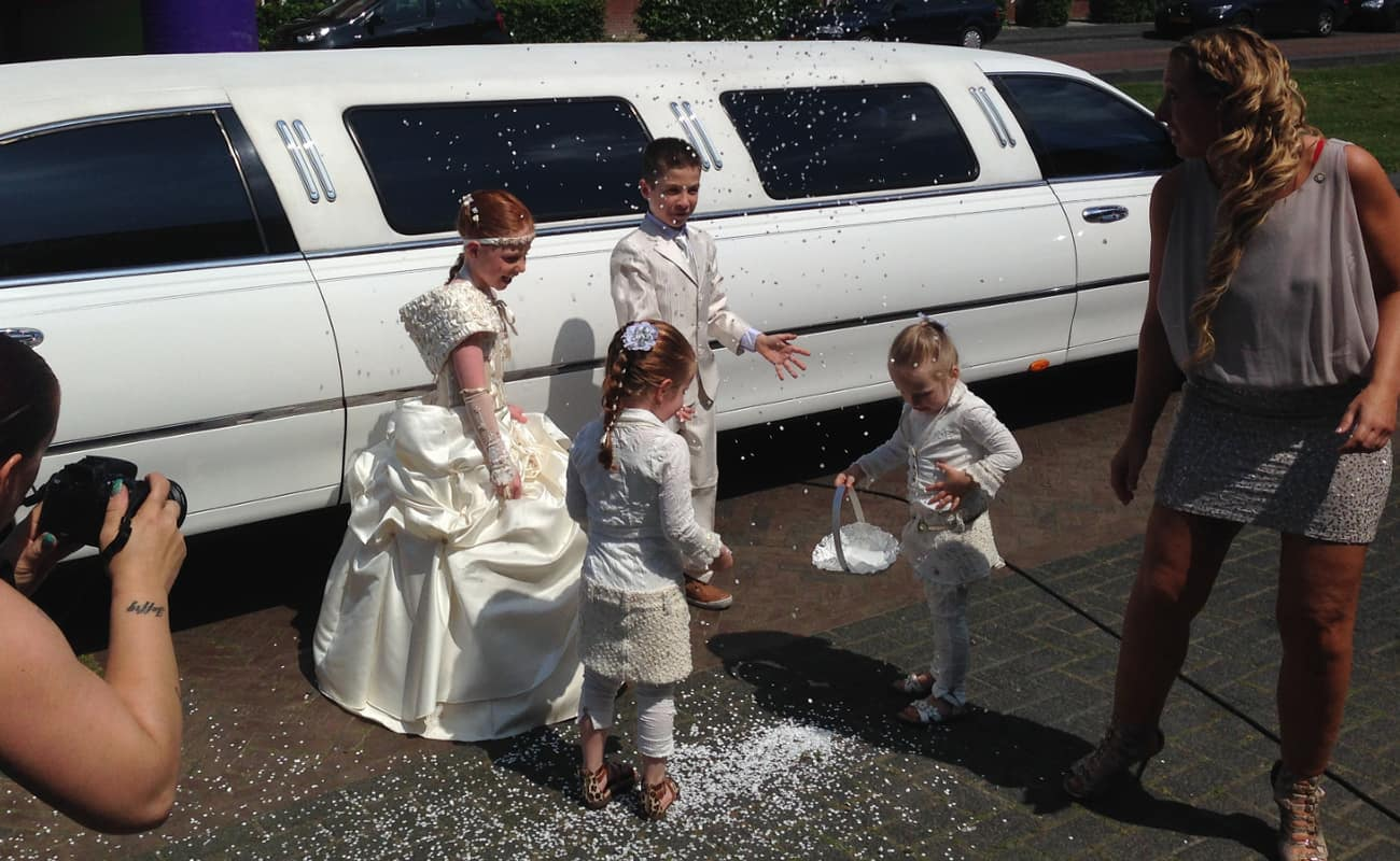 Communie Communie limousine