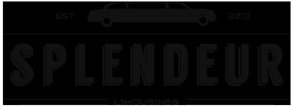 Logo - Splendeur! Limousines